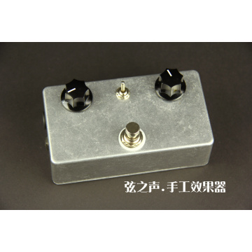 DIY MOD Fuzz Tycobrahe Octavia Pedal Electric Guitar Stomp Box Effects Amplifier AMP Acoustic Bass Accessories Effectors