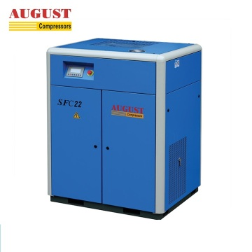 AUGUST air compressor screw silent