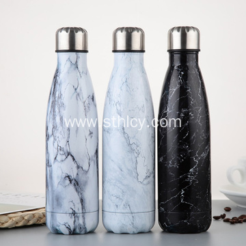 Hot Sale Stainless Steel Marble Cup