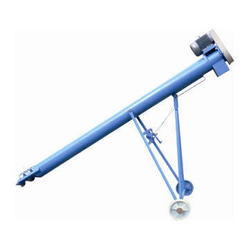 grain cereal screw auger