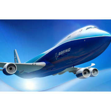 Air transportation from Shantou to Singapore