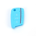 Silicone Remte Keyless Smart Key Case