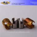 China tap quality screw fastener 307 self tapping inserts