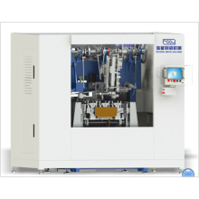 5 Axis CNC High Speed Disc Brush Machine