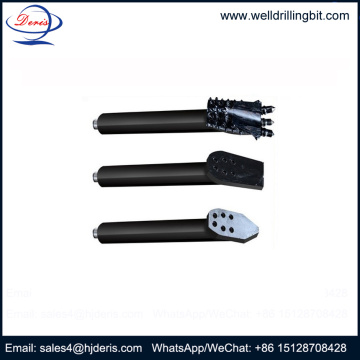 Horizontal Directional Drilling Pilot Guide Bit for well