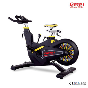 New Spinning Exercise Bike Indoor Bike Trainer