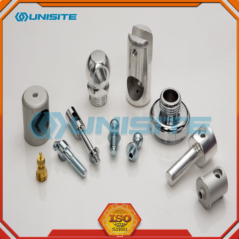 Cnc Precision Turned Components Design