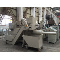 Automatic Steel Filings File Dust Briquetting Machine