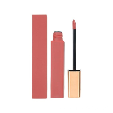 Non-stick matte waterproof lip gloss
