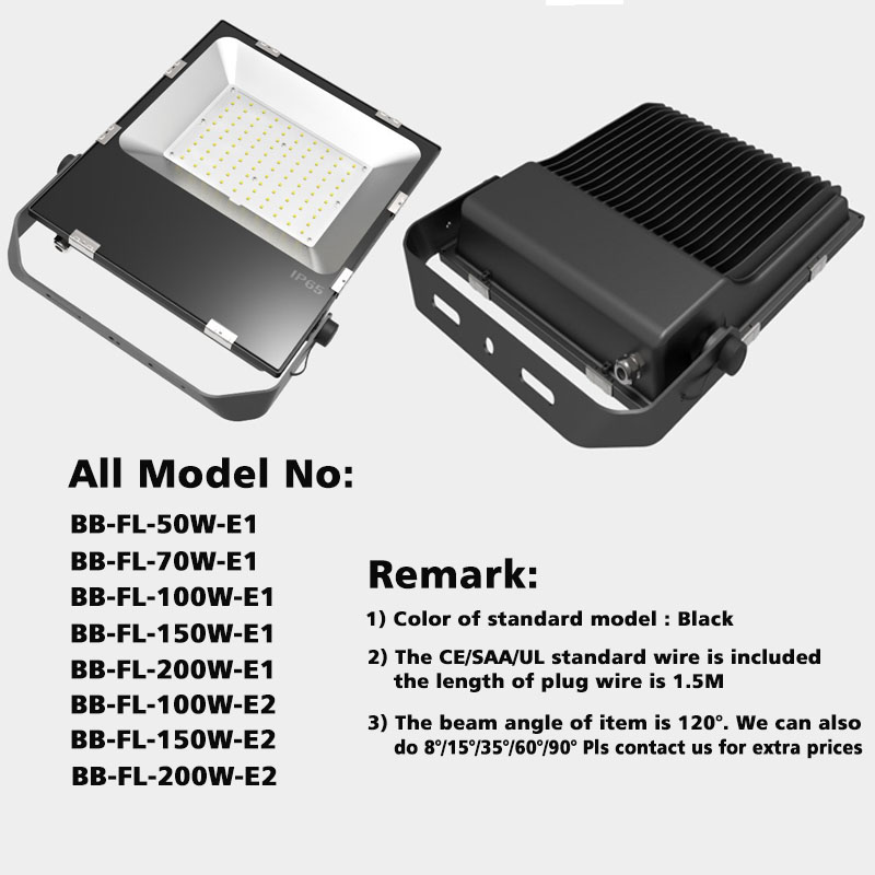 Led 200w Flood Light