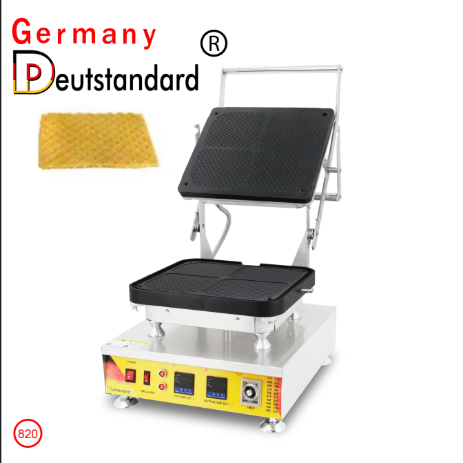 4pcs Pancake Machine