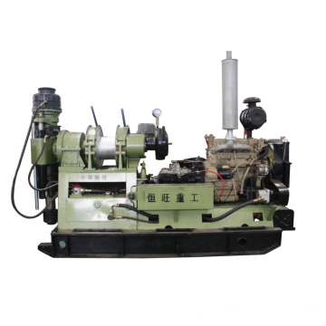 1000mBorehole Drilling Machine Price