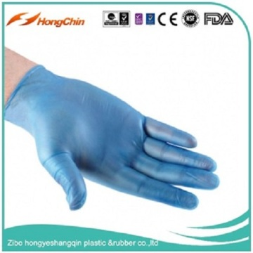 ISO FDA Certified Dental Gloves vinyl