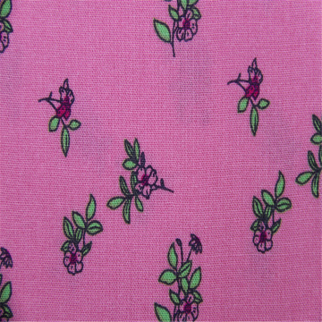 Small Bunches Of Rayon Plain Fabric