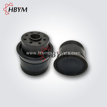 DN200 Putzmeister Concrete Pump Rubber Piston Ram
