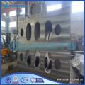 Customized steel copper couplings