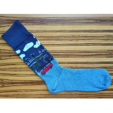 Fashion Holiday Socks for Men and Women