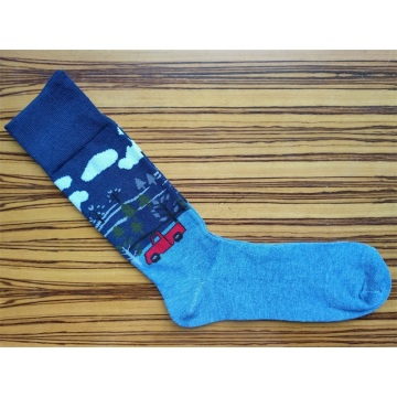 Fashion Holiday Long Socks