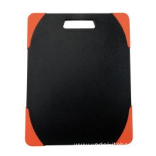 10.2 inch By 8 inch Black Cutting Board