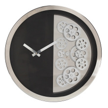 16 Inch Round Wall Hanging Clock