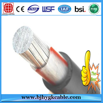 600 Volt Aluminum Alloy conductor XLPE insulated Cable