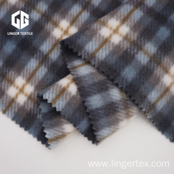 100% Polyester Wool-like Terry Fabric For Blanket