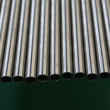 TP304 Stainless Steel Seamless Tube BA Tube