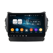 2din car audio ji bo IX45 Santa Fe