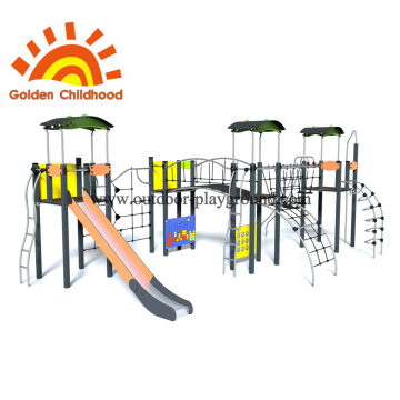 Outside Playground equipment facility Component