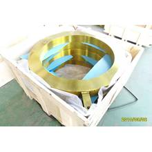 Carbon Steel Spacer Flange