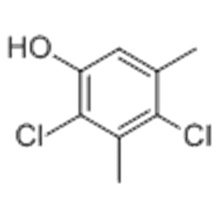2,4-Dichlor-3,5-dimethylphenol CAS 133-53-9