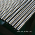 304L 304 Stainless Steel Seamless Bright Annealed Tube