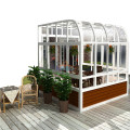 Prefab Sunrooms House Sun Room Prefabricated Glass Houses