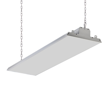 400W Suspended Led Linear Pendant Lighting