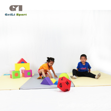 Indoor Kids Soft Play Crawling Mat