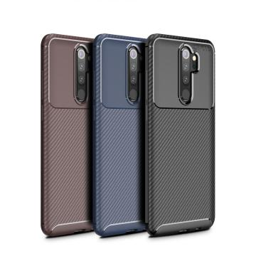 Flexible Soft TPU Scratch Resistant for REDMI 8pro