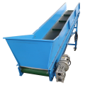 Plastic conveyor belt factory supply