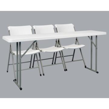 white hot sale patio garden folding table