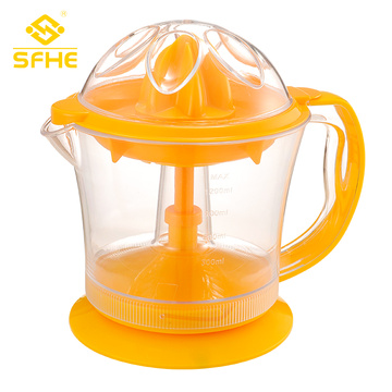1.0L Electric Juicer For Orange Juice