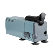 Heto 132GPH Submersible Pump(500L/H, 10W), Quiet Water Pump with 1.64ft High Lift, Aquarium pump with 6ft Power Cord