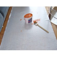 Non Slip Self Adhesive Temporary Floor Protection Roll