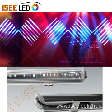 Stage Lighting 2m 3D DMX RGB Led Tubes