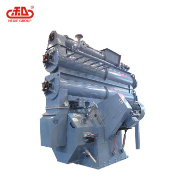 Animal Feed Ring Die Pellet Mill