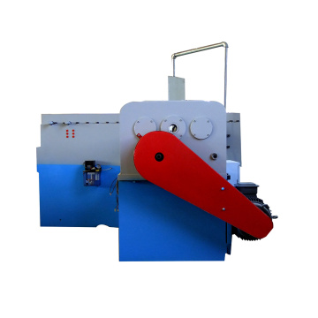 Reinforceingment thread rolling machine