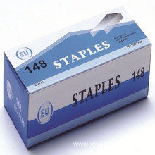 Durable Galvanized Standard 64 Office Staples
