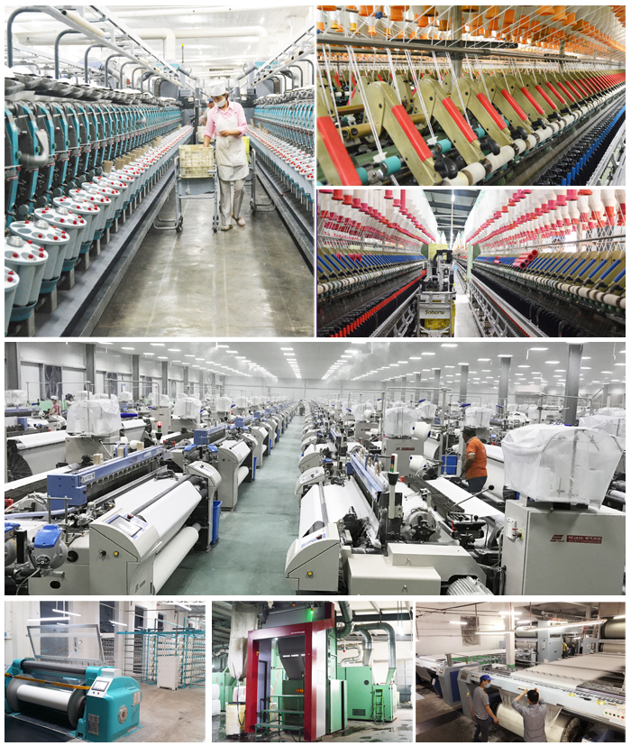 Fabric Factory