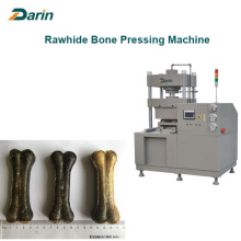 Snacks Cowhide Bone Pressing Machine