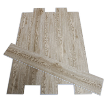 Fire Rating White Wood Grain SPC Flooring