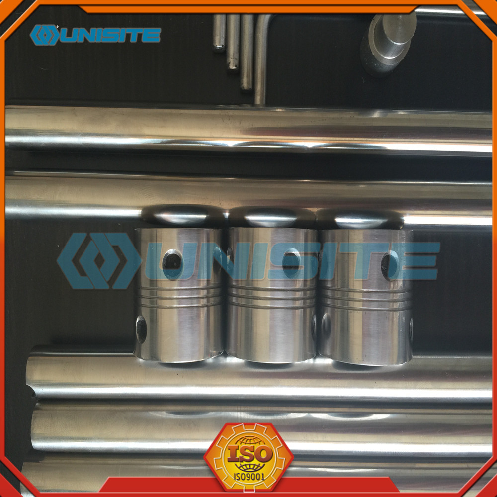 Cnc Stainless Machined Parts
