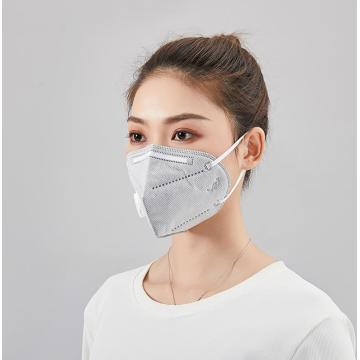 Surgical KN95 mask face mask medical factory